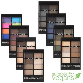 Eye Shadow Collection