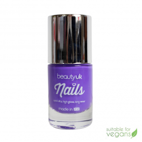 Nail Polish - You're berry special