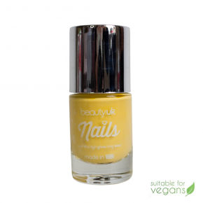 Nail Polish - You're the zest